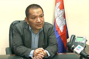Bầu cử Quốc hội Campuchia sẽ là chiến thắng của Dân chủ