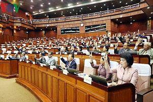 539 quan sát viên quốc tế tham gia giám sát bầu cử Quốc hội CPC