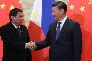Philippines nhận bài học đợi tiền đầu tư Trung Quốc?