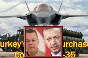 Erdogan cảnh cáo thái độ của Mỹ, de dọa mất đồng minh
