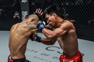 Clip Martin Nguyễn lỡ hẹn với đai vô địch thứ 3