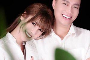 Lý do diễn viên Việt Anh giấu vợ mối quan hệ với người đẹp Quế Vân