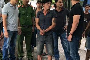 Chân dung nghi phạm vụ giết người dưới chân Kinh thành Huế
