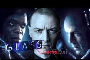 'Nick Fury' Samuel L. Jackson hóa thân thành 'siêu ác nhân' đầy rùng rợn trong phần tiếp theo của 'Split'