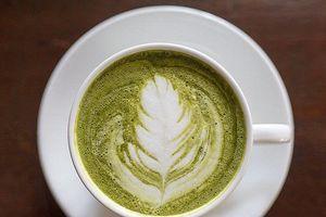 7 lý do bạn nên uống trà matcha mỗi sáng