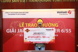 Bùng nổ tỷ phú Vietlott tại Việt Nam, tháng 7 xác nhận 5 đại gia mới