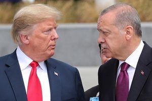 Tổng thống Thổ Nhĩ Kỳ không sợ Mỹ trừng phạt, từ chối trao đổi Mục sư Brunson