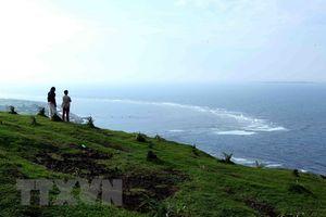 Đảo Bé - Lý Sơn đổi thay nhờ dịch vụ du lịch homestay
