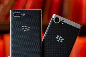 BlackBerry KEY2 LE chuẩn bị ra mắt phiên bản rút gọn của KEY2?