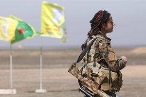Nhóm người Kurd bất ngờ 'hóa thù thành bạn' với chính phủ Assad