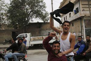 Syria đàm phán hướng đến thành lập chính phủ 'dân chủ và phân quyền' mới