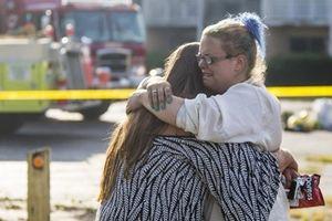 Cháy lớn bao trùm nhà nghỉ tại Mỹ, 6 mẹ con thiệt mạng