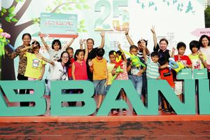 ABBank Family Day: Gia đình là hạnh phúc, hạnh phúc là sẻ chia