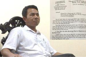 Vụ gần 300 giáo viên có nguy cơ mất việc: Huyện Thanh Oai quyết chấm dứt hợp đồng