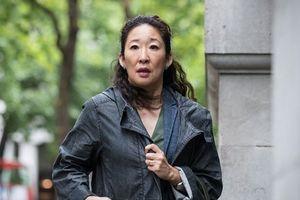 Nữ diễn viên gốc Hàn U50 tỏa sáng ở Hollywood