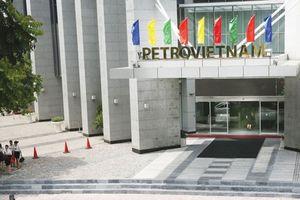 PVN gửi ngân hàng 173.600 tỷ đồng lấy lãi