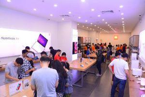Công ty phân phối Xiaomi tại Việt Nam đạt doanh thu bằng kế hoạch cả năm sau 6 tháng