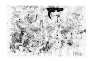 Độ loang của từ - Truyện ngắn của Lê Anh Hoài