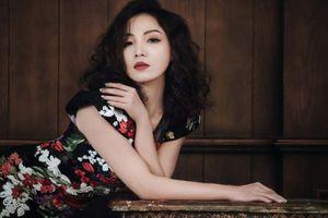 Khánh Loan vẫn hát sau biến cố gia đình