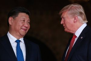 4 vũ khí để Trung Quốc chống lại Mỹ trong cuộc chiến thương mại