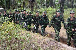 Quảng Trị: Sự vào cuộc của các cấp, các ngành trong tác chiến phòng thủ khu vực