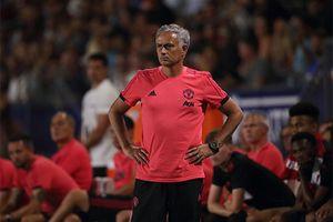 Jose Mourinho đang run sợ trước mùa giải mới?