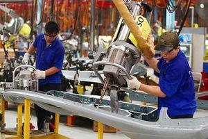 Mỗi ngày Việt Nam thu hút hơn 100 triệu USD vốn FDI
