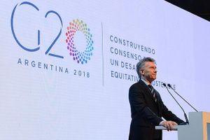 Hội nghị Bộ trưởng Nông nghiệp G20 chỉ trích bảo hộ thương mại