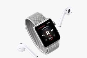 Apple đã xuất xưởng 3,5 triệu đồng hồ thông minh trong quý Hai