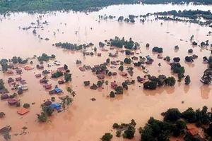 Sự kiện quốc tế 23-29/7: Vỡ đập thủy điện Xe Pian-Xe Namnoy tại Lào