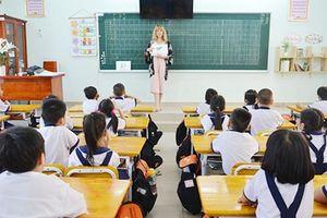 Hải Dương: Khảo sát năng lực tiếng Anh học sinh lớp 6