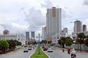 Hà Đông - Nội lực thúc đẩy phát triển