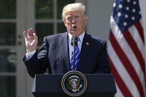 Tổng thống Trump đe dọa đóng cửa chính phủ vì bức tường biên giới