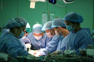 Số người nhiễm viêm gan ở Việt Nam cao 40 lần số người nhiễm HIV