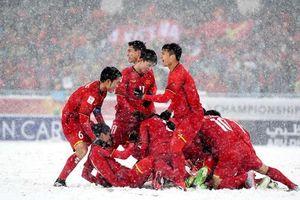 Báo châu Á lấy U23 Việt Nam làm gương cho Indonesia