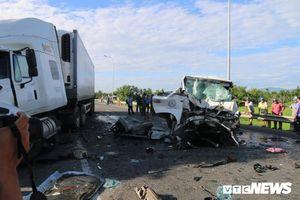 Tai nạn thảm khốc tại Quảng Nam: Danh tính 17 nạn nhân một dòng họ và tài xế thương vong, trong đó có chú rể