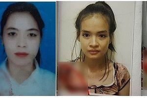 141 bắt hai 'nữ quái', lật tẩy đường dây cung cấp ma túy số lượng lớn