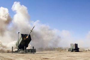 Học Nga và Mỹ, Ấn Độ cũng dựng lá chắn tên lửa ở thủ đô