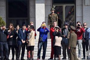 Du lịch Triều Tiên nhận trái ngọt sau Hội nghị thượng đỉnh liên Triều