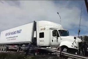 Vụ tai nạn ở Quảng Nam: Tài xế container bị ám ảnh phút va chạm khủng khiếp