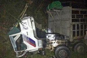 Tai nạn hy hữu, tài xế 'không thắt dây an toàn' bị chính xe mình đang điều khiển cán chết