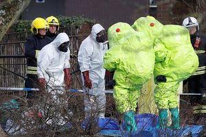 Nga kêu gọi Anh không đưa thông tin sai lệch về các vụ nghi đầu độc Novichok