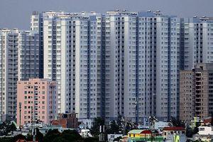 'Cuộc chiến' giữ quỹ bảo trì chung cư: Giao cho người 'có tóc'