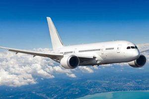 Tăng trưởng hàng không gấp đôi tăng trưởng GDP