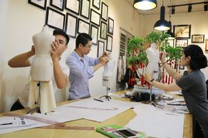 Thiếu trầm trọng nhân lực nghề may thời trang