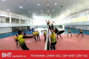 Chờ đợi diện mạo mới của ĐT bóng chuyền nữ Việt Nam tại VTV Cup