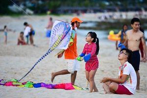 Gợi ý địa điểm du lịch tháng 8 'ngon - bổ -rẻ' cho gia đình có con nhỏ