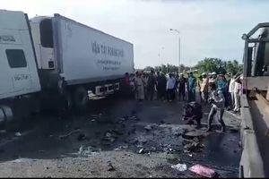 Vụ tai nạn thảm khốc ở Quảng Nam: Xe khách hoạt động 'chui'