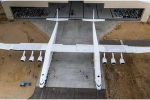 TOP 10 máy bay có kích thước 'khủng' nhất thế giới