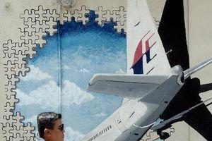 Công bố báo cáo điều tra vụ máy bay MH370 mất tích